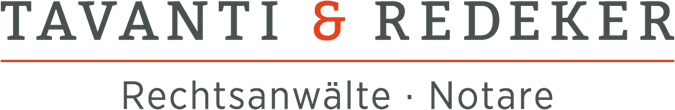 Tavanti &Redeker Rechtsanwälte & Notare Berlin