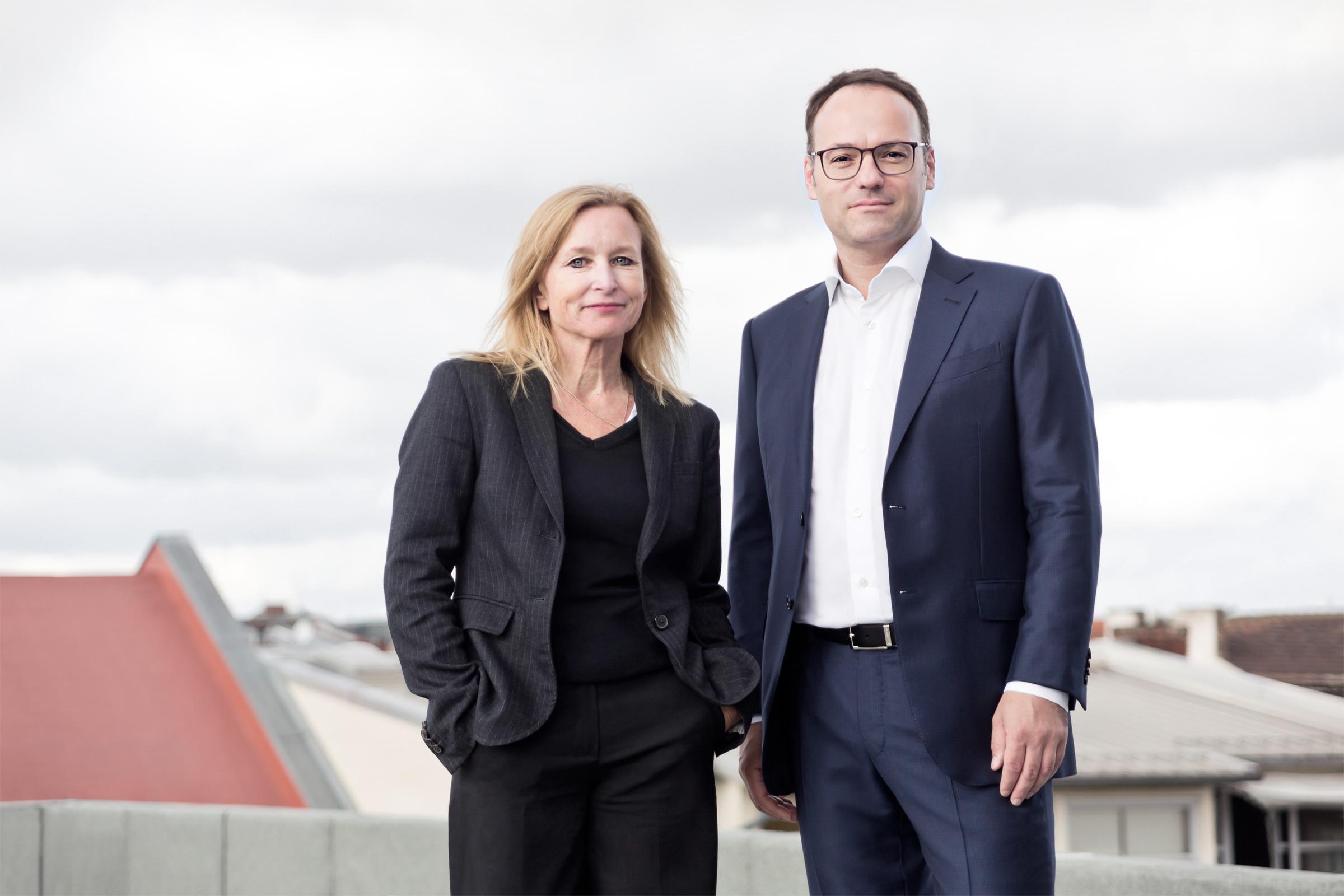 Pascal Tavanti Bettina Redeker Rechtsanwalt Berlin Immobilienrecht, WEG-Recht, Makler Recht,Gewerblicher Rechtsschutz