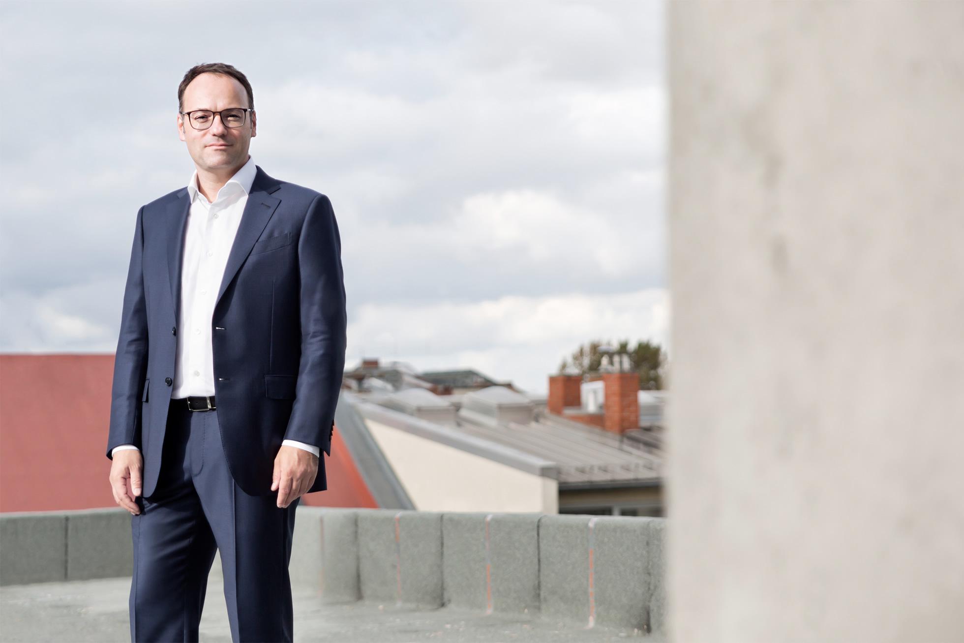 Pascal Tavanti Rechtsanwalt Berlin Gewerblicher Rechtsschutz, Markenrecht