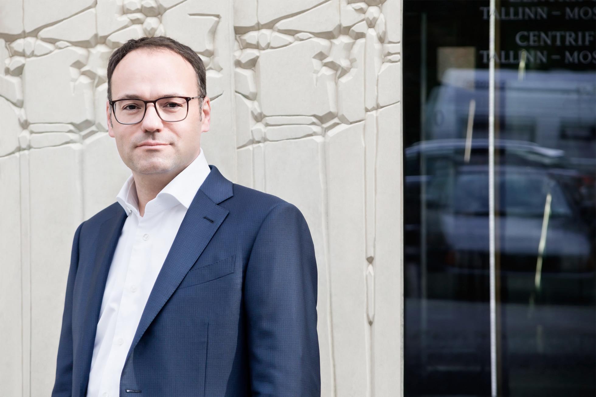 Pascal Tavanti Rechtsanwalt Berlin